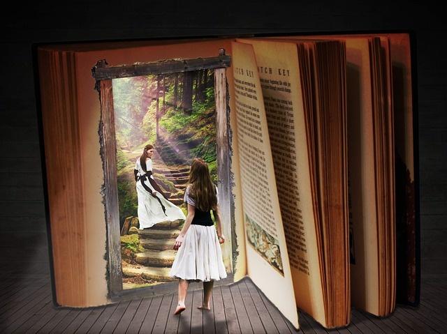 Branje knjig