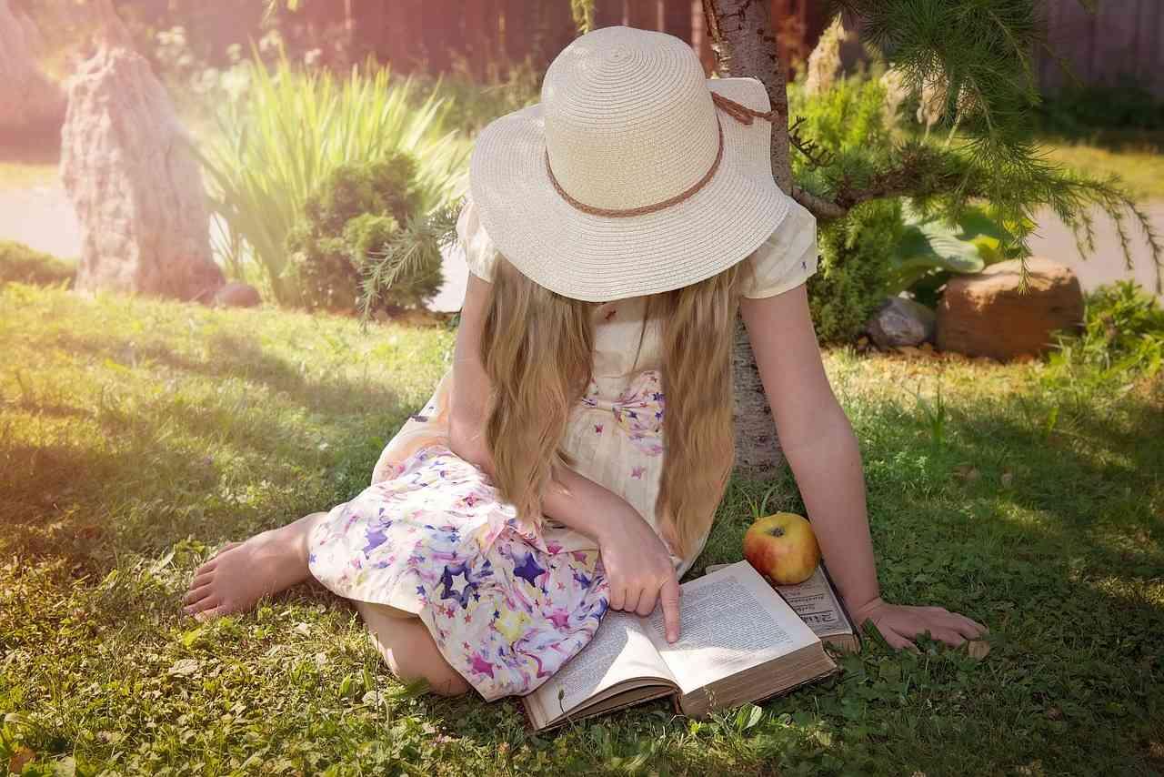 kako otroka naučiti brati