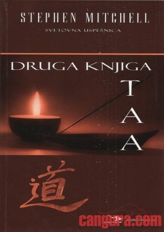 druga knjiga taa