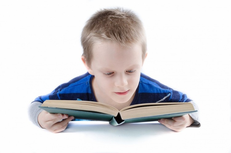 branje vpliva na otrokov razvoj