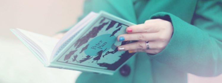 Pozitivne lastnosti branja